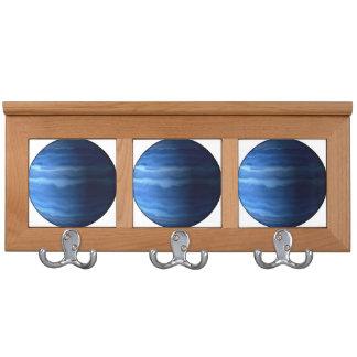 PLANET URANUS v.2 (solar system) ~ Coat Racks
