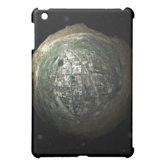 Planet Vegas iPad Mini Cover