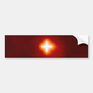 Planet X revelation Bumper Sticker
