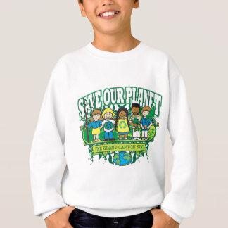 PlanetKids The Grand Canyon State Sweatshirt