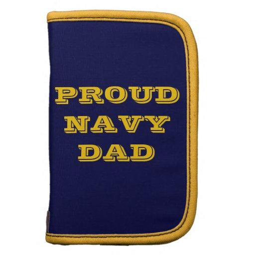 Planner Proud Navy Dad