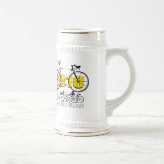 Plano Bicycle 2010 Cycling Logo Tees & Gifts Mug