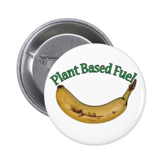 Plant Based Fuel Button
