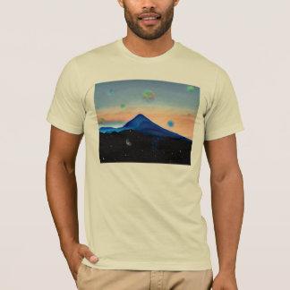 Plasma Ball 360 T-Shirt