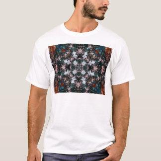 Plasma Fractal 45 T-Shirt