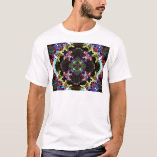 Plasma Fractal 66 T-Shirt