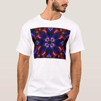 Plasma Fractal 72 T-Shirt