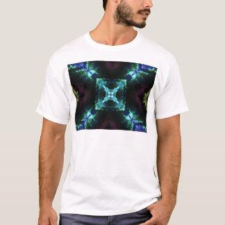 Plasma Fractal 73 T-Shirt
