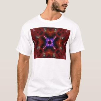 Plasma Fractal 78 T-Shirt