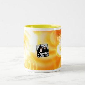 Plasma: Mug