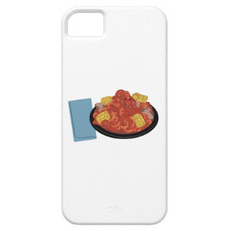 Plate of Crayfish iPhone 5 Covers