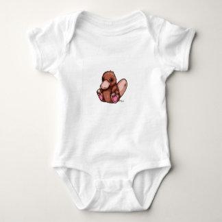 Platypus Baby Bodysuit