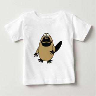 Platypus Baby T-Shirt