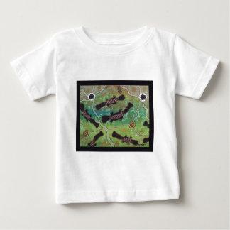 PLATYPUS CORROBOREE BABY T-Shirt