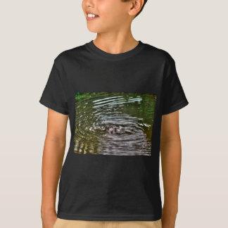 PLATYPUS EUNGELLA AUSTRALIA ART EFFECTS T-Shirt