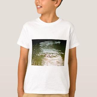 PLATYPUS IN WATER EUNGELLA AUSTRALIA T-Shirt