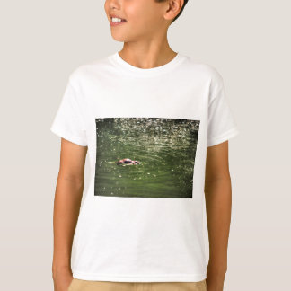 PLATYPUS QUEENSLAND AUSTRALIA ART EFFECTS T-Shirt