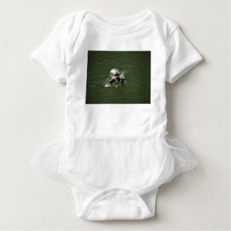 PLATYPUS QUEENSLAND AUSTRALIA BABY BODYSUIT