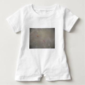 PLATYPUS & TURTLE EUNGELLA AUSTRALIA BABY BODYSUIT
