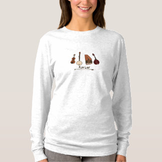 Play List T-Shirt