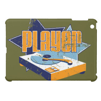 Player iPad Mini Case