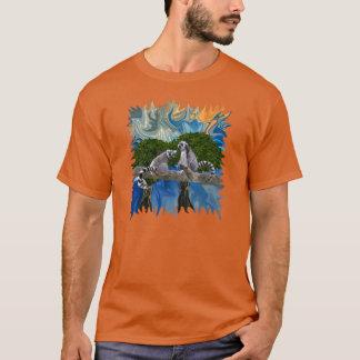Playful Lemur-ick T-Shirt