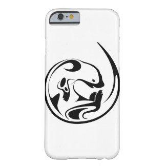 Playful Otter Barely There iPhone 6 Case