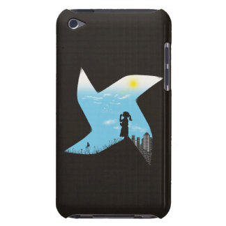 Playground Borders iPod Touch Cases