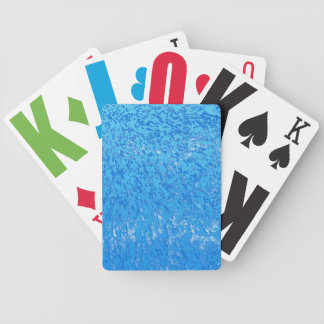 Playing Cards Grunge Art Abstract