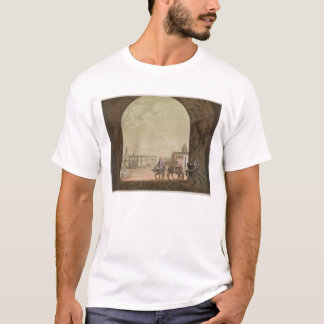 Plaza de Mayo, Buenos Aires, Argentina, from 'Le C T-Shirt