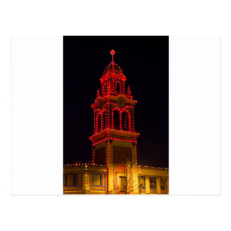 Plaza Lights Of Kansas City! Postcard