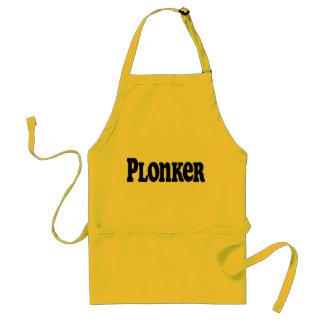 Plonker Aprons