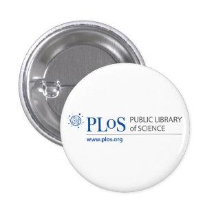 PLoS Logo Button