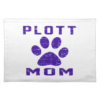 Plott  Mom Gifts Designs Placemat