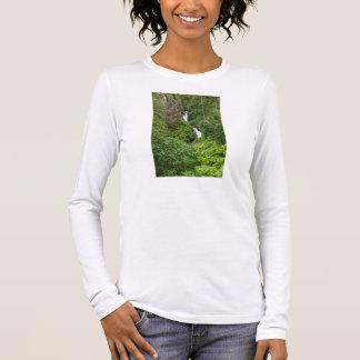 Plush Thunderbird Painterly Long Sleeve T-Shirt