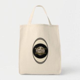 Pluto Commemorative 1930-2006 Tote Bag