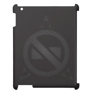 PMA Carbon iPad Covers