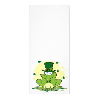 png_4678-Safe-Happy-Irish FROGGY FROG Clovers Rack Card Design