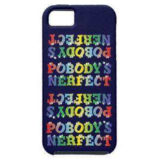 Pobody's Nerfect Bold iPhone 5 Vibe Case