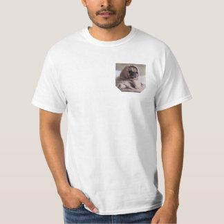Pocket Pug T Shirt