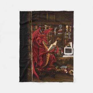 Podthology the Pod Complex Fleece Blanket