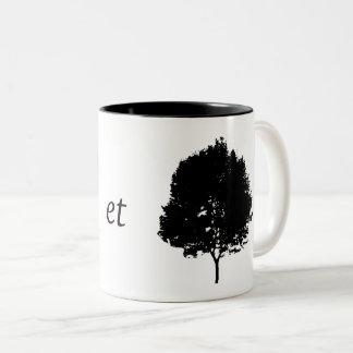 Poe-et-Tree Mug