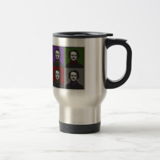 Poe Warhol Coffee Mug
