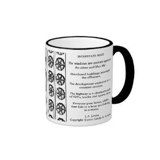 Poetry Mug V