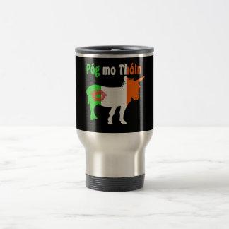 Pog Mo Thoin - Irish Humor Mugs