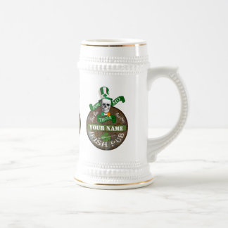 Pog mo thoin Irish pub Coffee Mugs