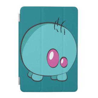Pogo O.o Custom Cyan iPad Cover