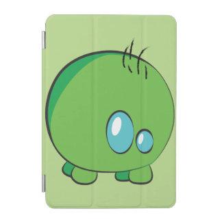 Pogo O.o Custom Green iPad Cover