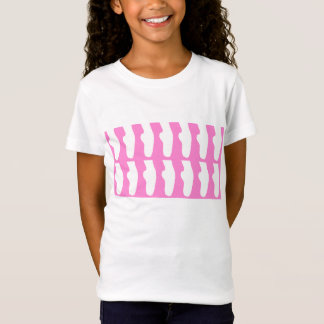 Pointe Shoes T-Shirt