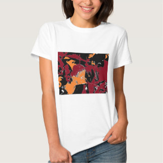 Poison Apple Abstract Shirts